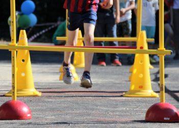 Lauf-ABC-Teil 1 Trainingsanregungen für unsere Sportler*innen